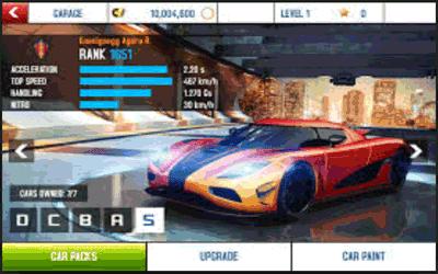 Car Games 2016 >> Linuxedan Games Android Gratis Racing Games Game Balapan