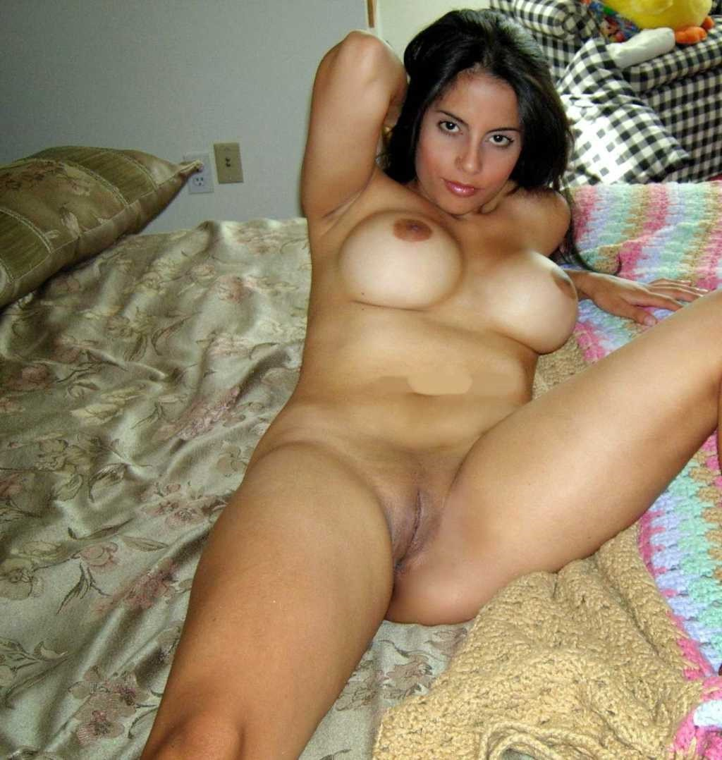 Hot brunette fucks boyfriend