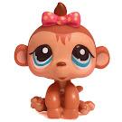 Littlest Pet Shop Special Monkey (#1422) Pet