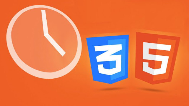 Build an HTML5 and CSS3 Website in 35 Minutes