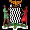 Logo Gambar Lambang Simbol Negara Zambia PNG JPG ukuran 100 px