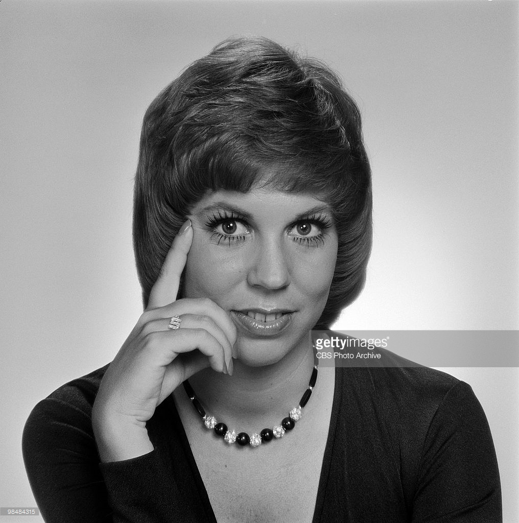 A Slice of C... Vicki Lawrence How Old