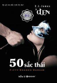 50 Sắc Thái: Đen - E. L. James