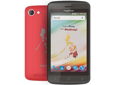 Myphone my 21 stock rom