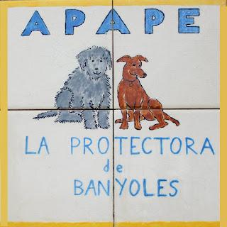 Associació protectora d'animals del Pla de l'Estany - APAPE