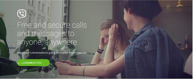 أفضل التطبيقات لإجراء مكالمات الصوت والفيديو