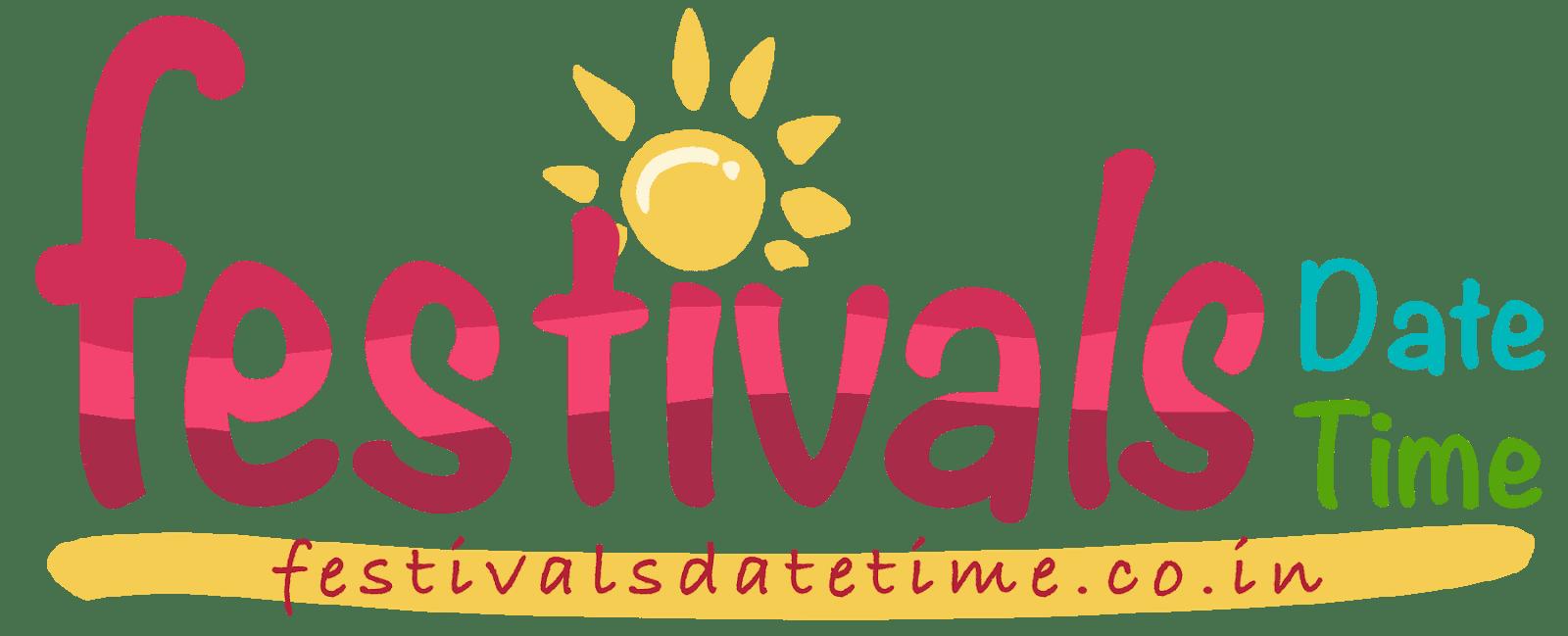 Festivals Date Time, Hindu Calendar and Online Panchang