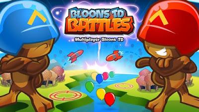 Bloons TD Battles v3.3.1 Mod Apk
