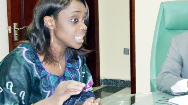 FG now gets discount from airlines, says Adeosun