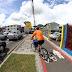 Curitiba estuda instalação de piso gerador de enegia em ciclovias