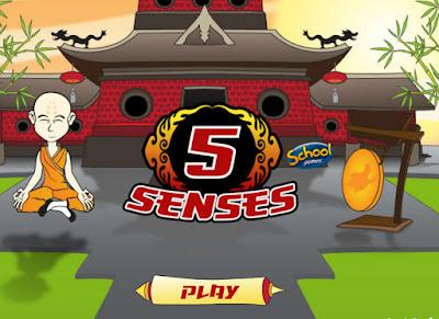 http://www.bestschoolgames.com/educational-games/five-senses/