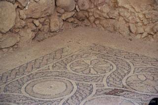 """Masada, también llamada """"la fortaleza"""", es uno de los lugares históricos de Israel 9"""