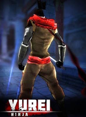 cover Yurei Ninja Game Pertarungan Menakjubkan Para Ninja