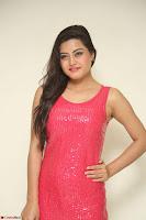 Shipra Gaur in Pink Short Micro Mini Tight Dress ~  Exclusive 095.JPG