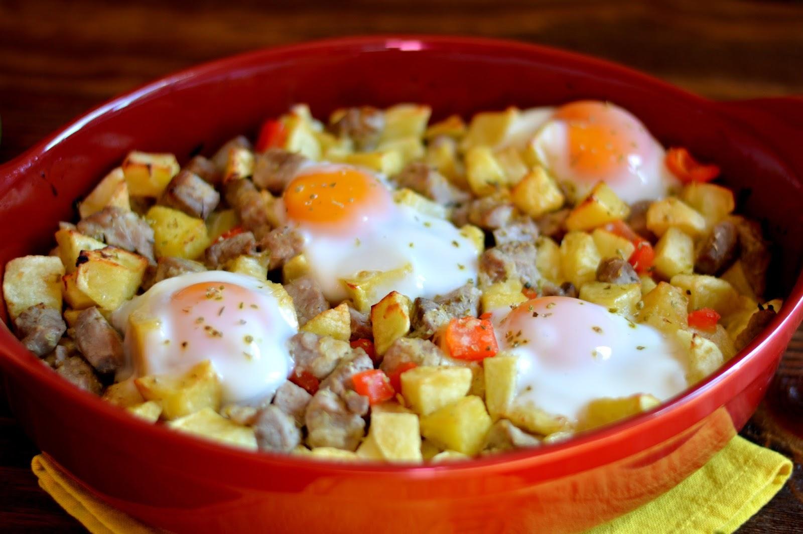 Hash Eggs