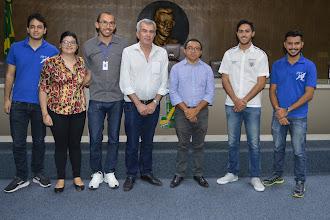 Estudantes de Administração da UFCG serão homenageados na Câmara Municipal de Campina Grande