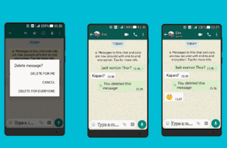 7 Features of WhatsApp 2018 that You May Not Know