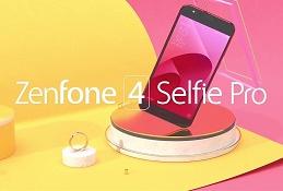 ZenFone 4 Selfie Pro (ZD552KL) Drivers