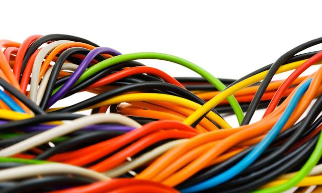Fungsi Kode warna kabel elektrikal