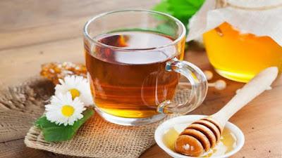 6 loại đồ uống giúp giải độc gan
