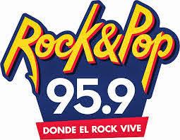 ROCK & POP 95.9 FM BUENOS AIRES