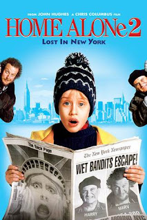 Download Film Home Alone 2: Lost in New York (1992) Subtile Indonesia
