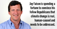 Jay Faison (Credit: theenergycollective.com/desmog) Click to Enlarge.