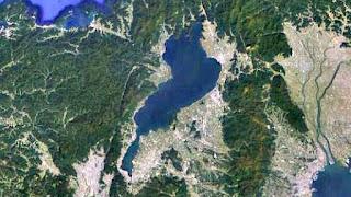 人文研究見聞録:琵琶湖 [滋賀県]