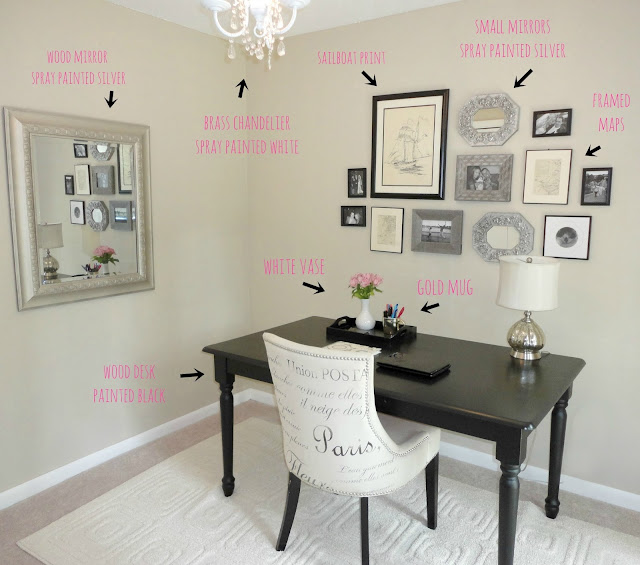 Home Decor Shop Design Ideas: My 10 Thrift Store Shopping Tips: How To Decorate On A