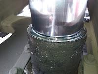 perbaikan kebocoran cylinder hydraulic, overhoul cylinder hydraulic