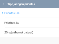 Trik Mengatasi Sinyal 4G LTE Tidak Muncul di Xiaomi Redmi Note 2 | Update MIUI Global 8.0