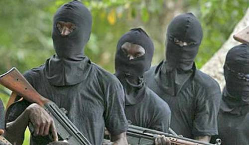 Kidnapped Police inspector, 2 others regain freedom after payment of N2m ransom