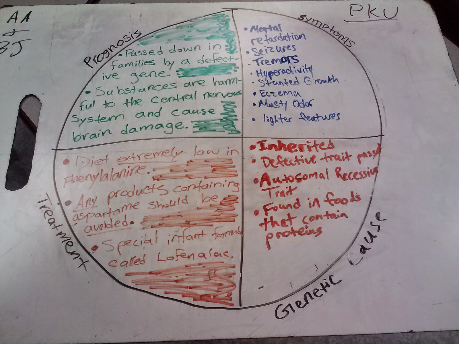 A Year Of Science Modeling Instruction Unit 7 Reflections