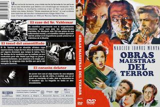 Obras maestras del terror (1960)
