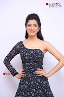 Telugu Actress Richa Panai Stills in One Shoulder Floral Long Dress at Rakshaka Bhatudu Movie Interview  0016.JPG