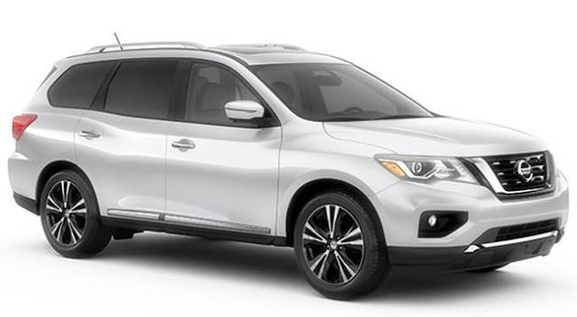 Nissan Pathfinder 2019 Redesign, Price, Release