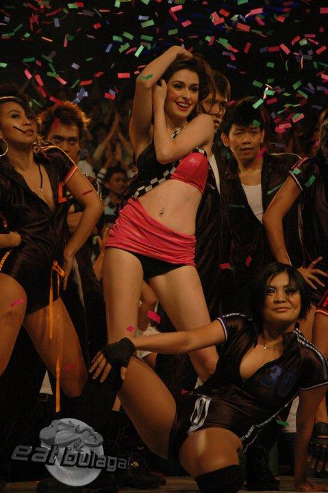 Eat bulaga naked dancers — photo 11