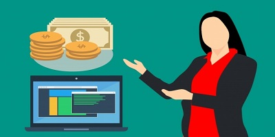 How to make money online? Just try it!