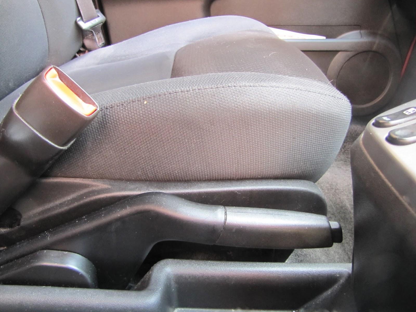 Genesis 950 Car Detailer