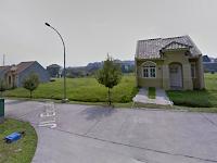 Rp.4.000.000 /m2 Dijual Kavling Sertifikat Di Taman EQUATOR Sentul City (code:145)