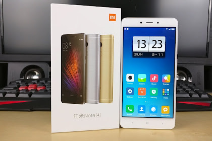 Cara Memasang Thema Xiaomi Pihak Ke-3 Dijamin Work!