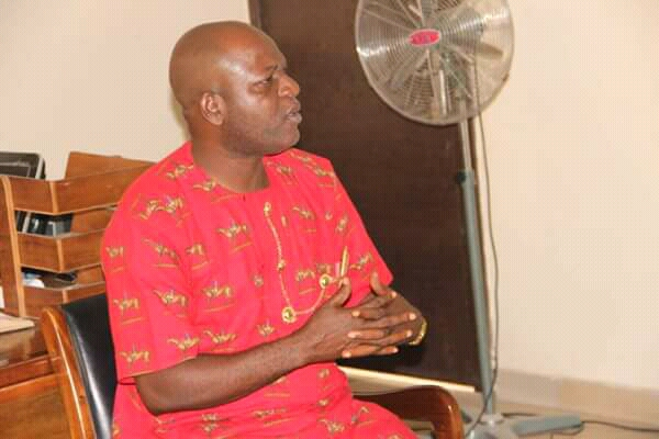 Media practitioners should partner with government to develop Abia state – Commissioner
