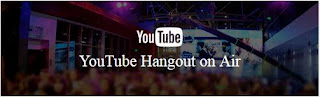 Youtube Hang out on Air for increasing youtube views