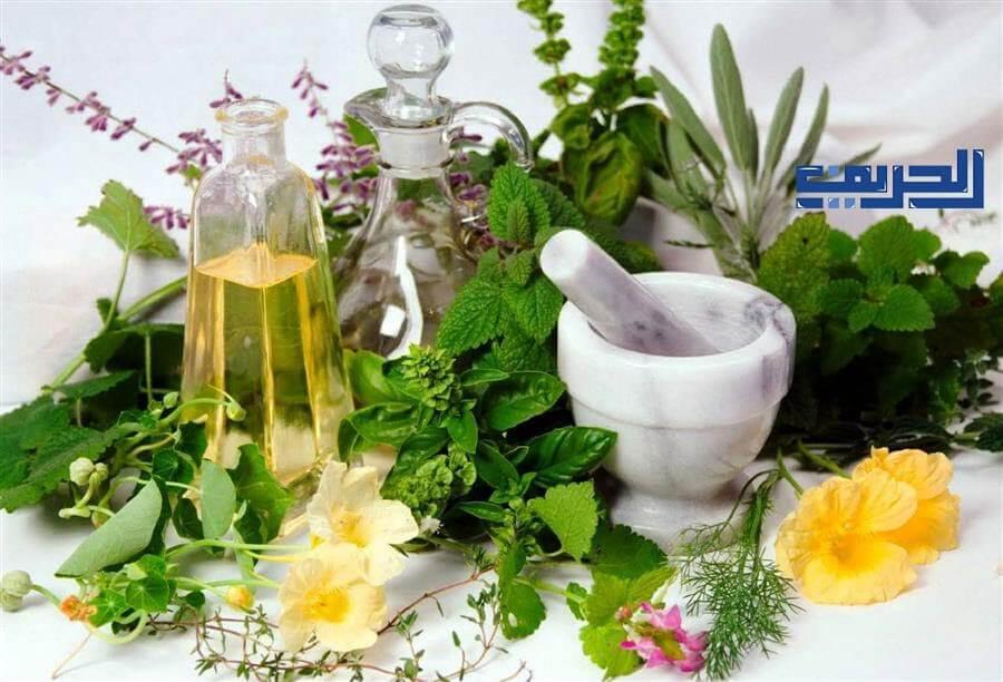 علاج الروماتيزم بالاعشاب الطبيعية
