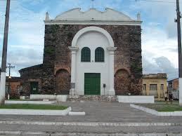 A capela do Senhor dos Passos (Igreja de Pedras)