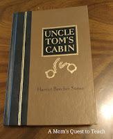 Uncle Tom's Cabin, Underground Railroad, Freedom, Civil War