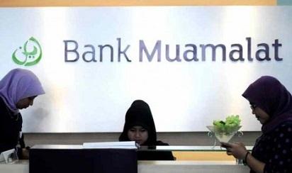 Standar Gaji Pegawai Bank Muamalat Sesuai Jabatannya