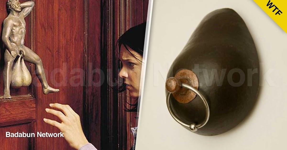 timbres raros humor extraños puerta hogar casa