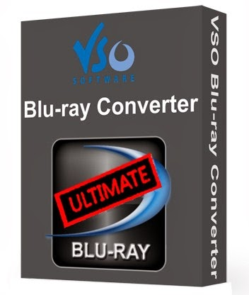 VSO Blu-ray Converter Ultimate 3.6.0.9 Final + Crack