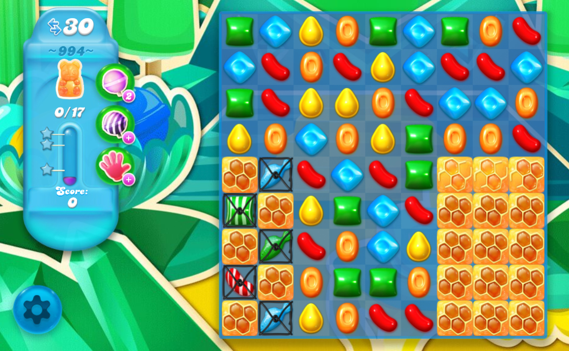 Candy Crush Soda Saga 994